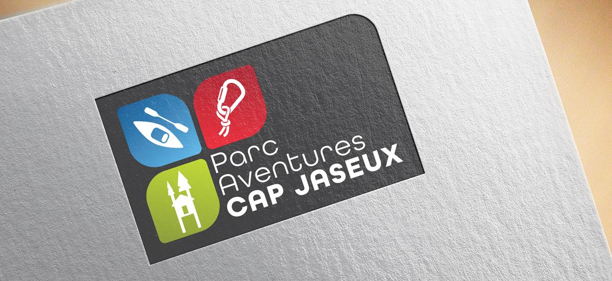 Logo Cap Jaseux