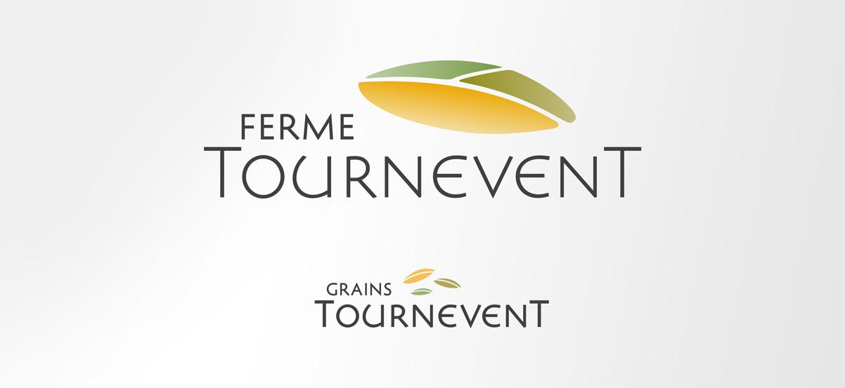 Logo Ferme Tournevent