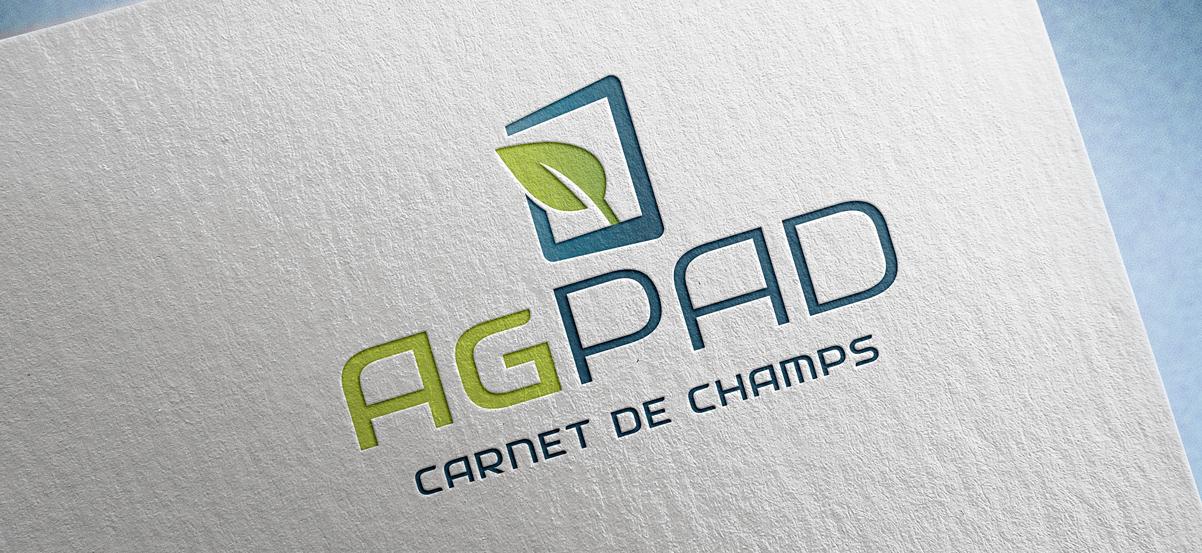 Logo Ag-Pad