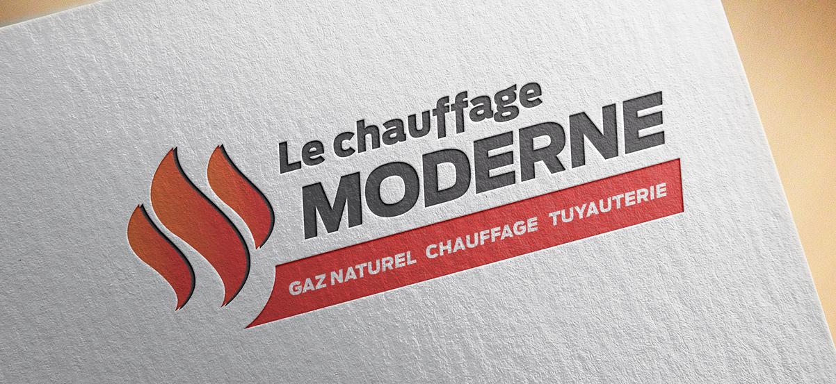 Logo Chauffage moderne